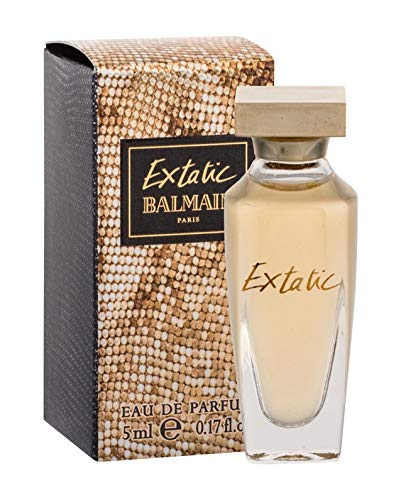 Balmain Extatic Balmain By Balmain Eau De Parfum 5 ml Mini - Fragrances For Women