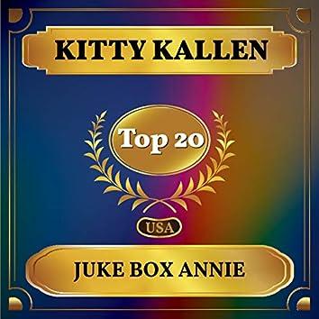 Juke Box Annie (Billboard Hot 100 - No 17)