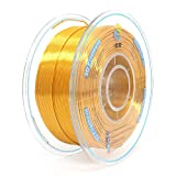 YouSu Silk Pearlescent PLA - Color, Quality, And Shine