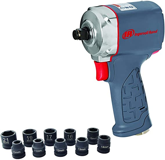 """1//2/"""" Drive Ultra Compact Impact Wrench IRT36QMAX Brand New!"""