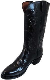Men's 1883 N1652.R4 Boot Black/Buffalo