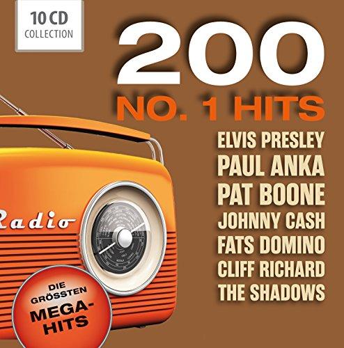 200 No. 1 Hits