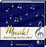 Musik!: Beschwingt durchs Leben (BiblioPhilia) - Gesa Sander