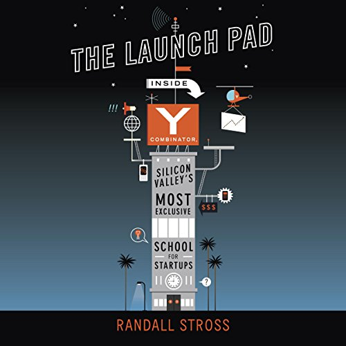 The Launch Pad cover art