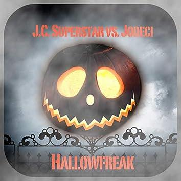 Hallowfreak (JC Superstars vs Jodeci)