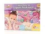 Klein Genio LISCIANI Labor Seifen Spiel Spielzeug Geschenk # AG17
