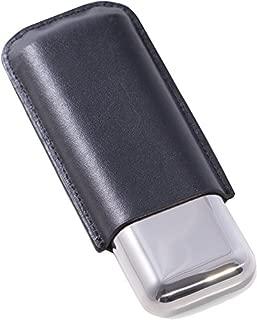 Cigar Case Color: Black
