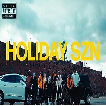 Holiday SZN