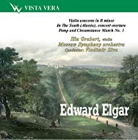 Elgar:Violin Con/in the South