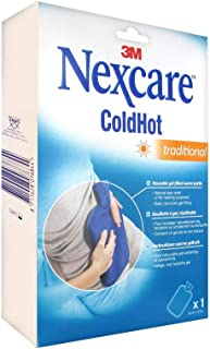 3M Nexcare Cold Hot Traditional Hot-Water Bottle, Adult