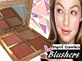 The Blushers Palette by Duped Cosmetics