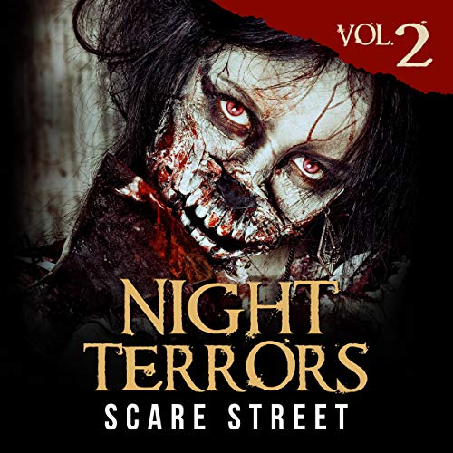 Night Terrors Vol. 2 Titelbild