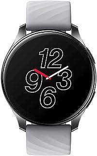 OnePlus Watch - Bluetooth 5.0 Smart Watch met een batterijduur van 14dagen en 5ATM + IP68 Waterbestendigheid - Moonlight S...
