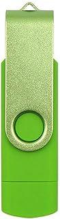 LCDXBDXKA 2 in 1 USB flash drive 8GB 16GB 32GB 64GB 128GB pen U disk flash usb stick memory disk