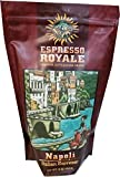 Espresso Royale Coffee, Napoli dark roast, 1lb whole bean bag