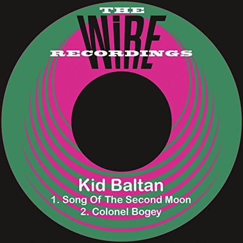 Kid Baltan