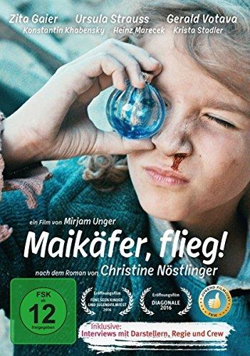 Maikäfer, flieg! (Nach dem Jugendroman von Christine Nöstlinger)