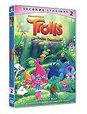 Trolls: La Festa Continua - Stagione 02 [Italia] [DVD]