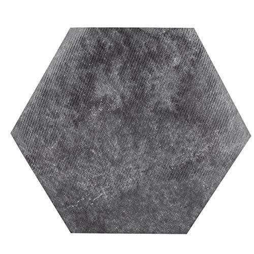 Adhesivo para suelo, adhesivo multifuncional para azulejos Splashback, azulejos autoadhesivos, antideslizantes para pelar y pegar para cocina, baño