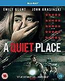 A Quiet Place (Blu-Ray) [2018] [Region Free]