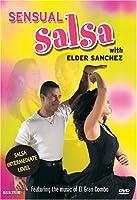 Sensual Salsa With Elder Sanchez [DVD] [Import]