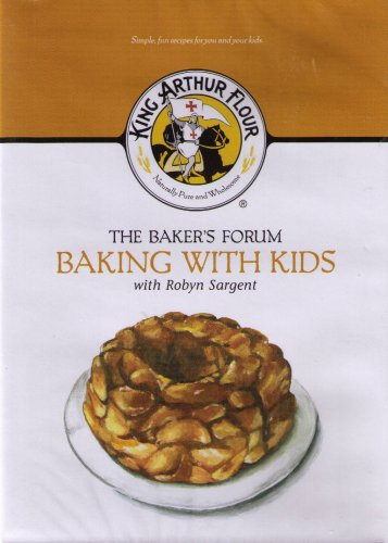 The Baker's Forum: Baking with Kids