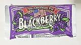 All-American Pie Blackberry Real Fruit Pie 4.25 Oz [6 Packs]