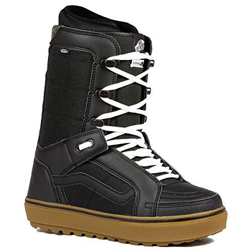 Vans Hi-Standard OG LTD Men's Snowboard Boots Black/Gum