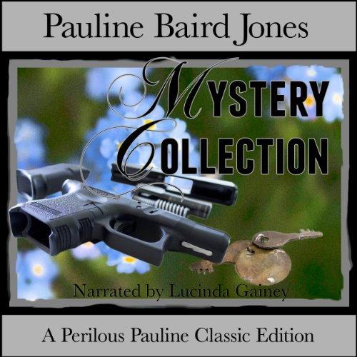 Mystery Collection audiobook cover art