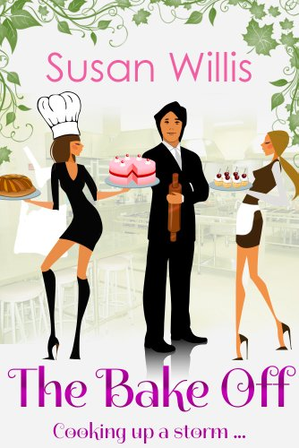 The Bake Off (English Edition) eBook: Willis, Susan: Amazon.es ...