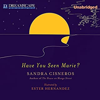 Have You Seen Marie? audiobook cover art