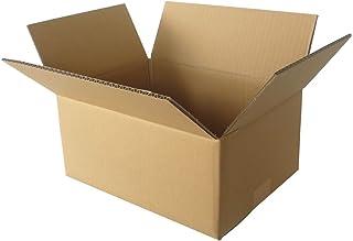 ボックスバンク ダンボール 引っ越し 段ボール箱 80サイズ 10枚セット FD07-0010-a 強化材質
