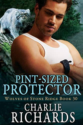 Download Pint-Sized Protector (Wolves of Stone Ridge Book 30) (English Edition) B0137VCZVU