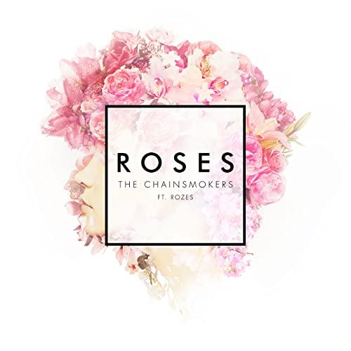 The Chainsmokers feat. ROZES