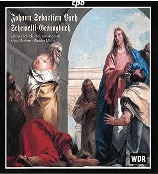 J.S. Bach: Musicalisches Gesang-Buch