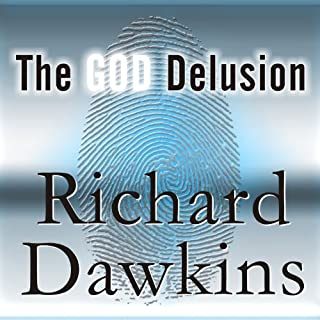 The God Delusion                   Written by:                                                                                                                                 Richard Dawkins                               Narrated by:                                                                                                                                 Richard Dawkins,                                                                                        Lalla Ward                      Length: 13 hrs and 52 mins     81 ratings     Overall 4.6