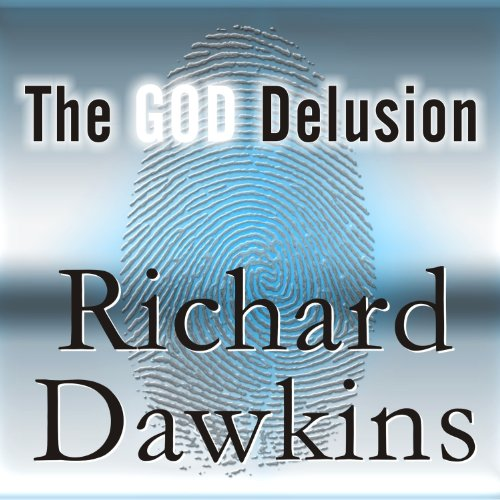 Couverture de The God Delusion