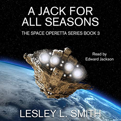 A Jack for All Seasons Audiobook By Lesley L. Smith cover art