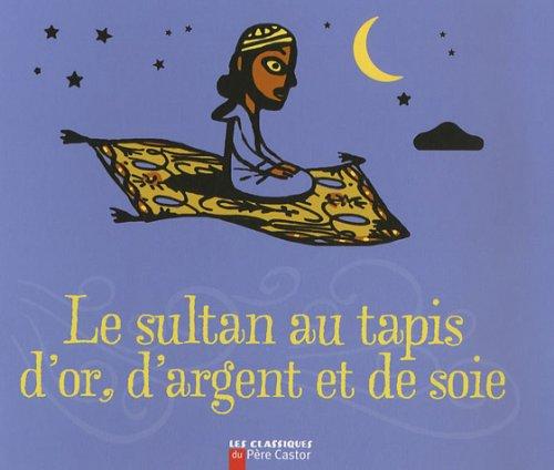 Le sultan au tapis d