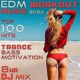Brick the Bag, Pt. 1 (143 BPM Yoga Trance Fitness DJ Mixed)