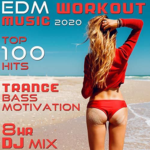 Hammer Dream, Pt. 4 (122 BPM Pilates Deep House DJ Mix)
