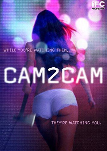 Cam2Cam [Edizione: Stati Uniti] [Italia] [DVD]