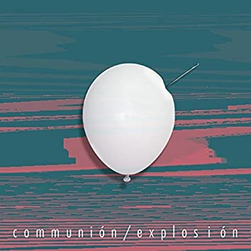 Explosión - Single