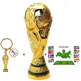 VALSYSTEMS Soccer Trophy