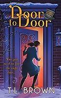 Door to Door (Door to Door Paranormal Mystery)