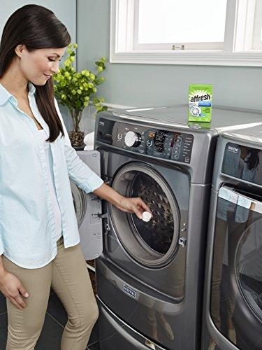 best washing machine cleaner for hard water