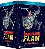 Capitaine Flam - L'intégrale [Francia] [Blu-ray]