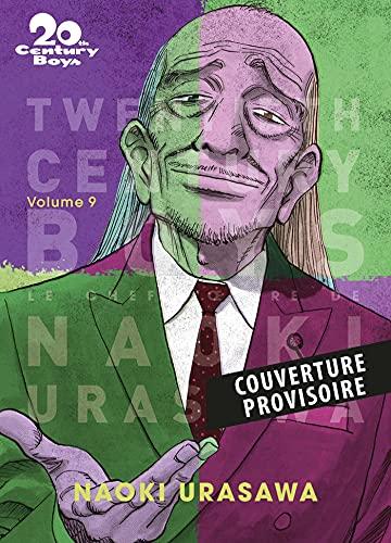 20th Century Boys Perfect Edition T09 - Fauve d'Angoulême - Prix de la Meilleure série 2004