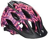 FoxFlux -Casco de Ciclismo, Primavera/Verano, Mujer, Color Ciruela, tamaño...