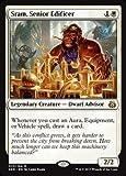 Magic The Gathering - Sram, Senior Edificer (023/184) - Aether Revolt